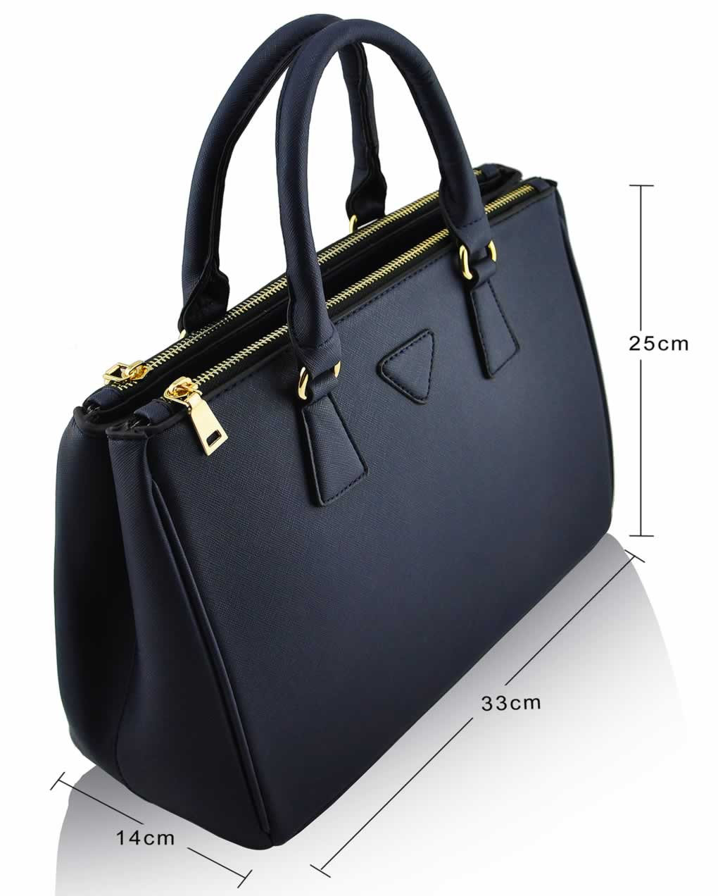 Wholesale Black Tote Bag
