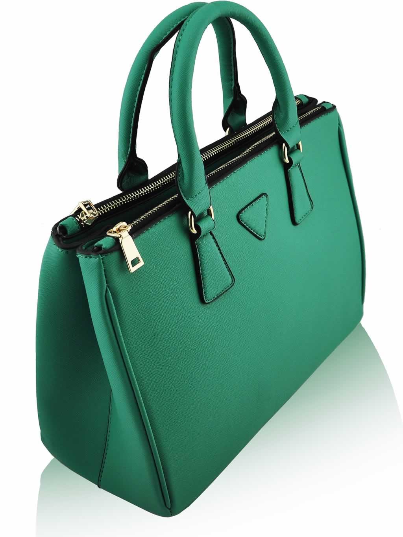 Wholesale Emerald Tote Bag
