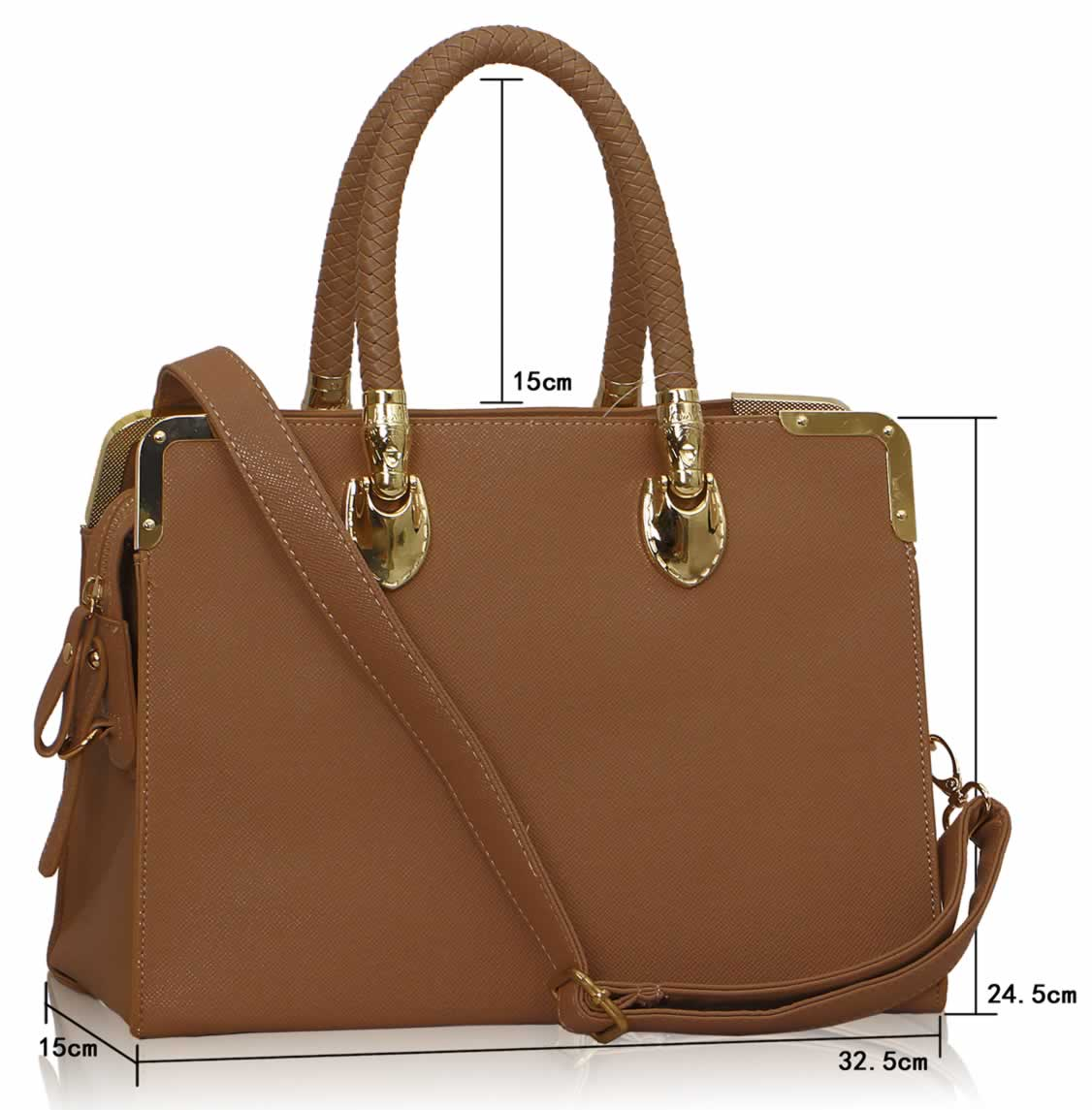 Hand Luggage Bags For Ladies