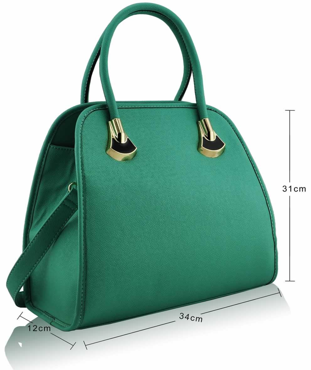 Wholesale bag - Emerald Fashion Grab Tote bag