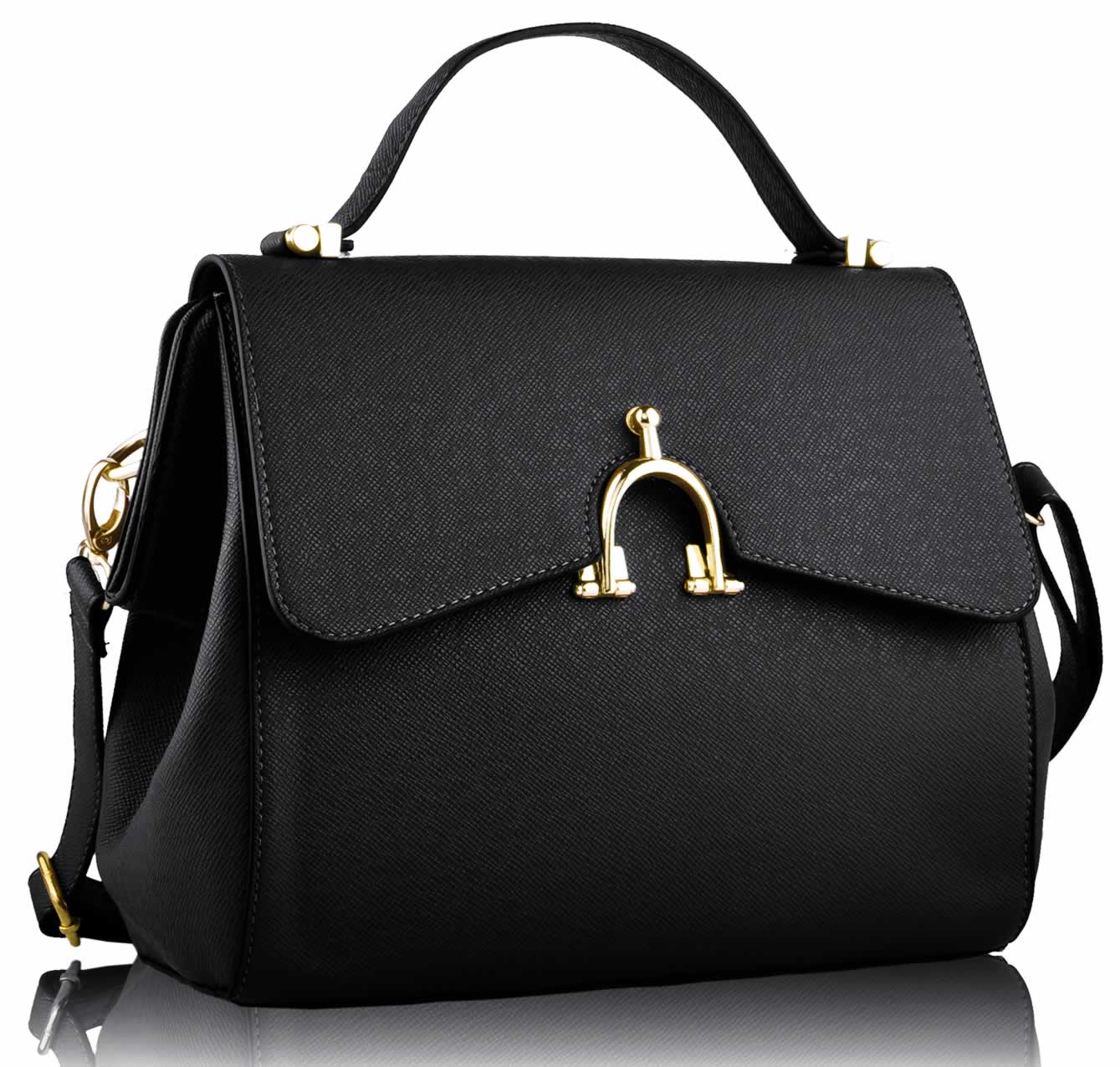 Tignanello Main Street Satchel Shoulder Bag, Black, One Size. This satchel is done in our pebble leather. The outside features two handles, front slip pocket and a generous zip top closure. Inside features two front slip pockets and a back wall zipper compartment. more.