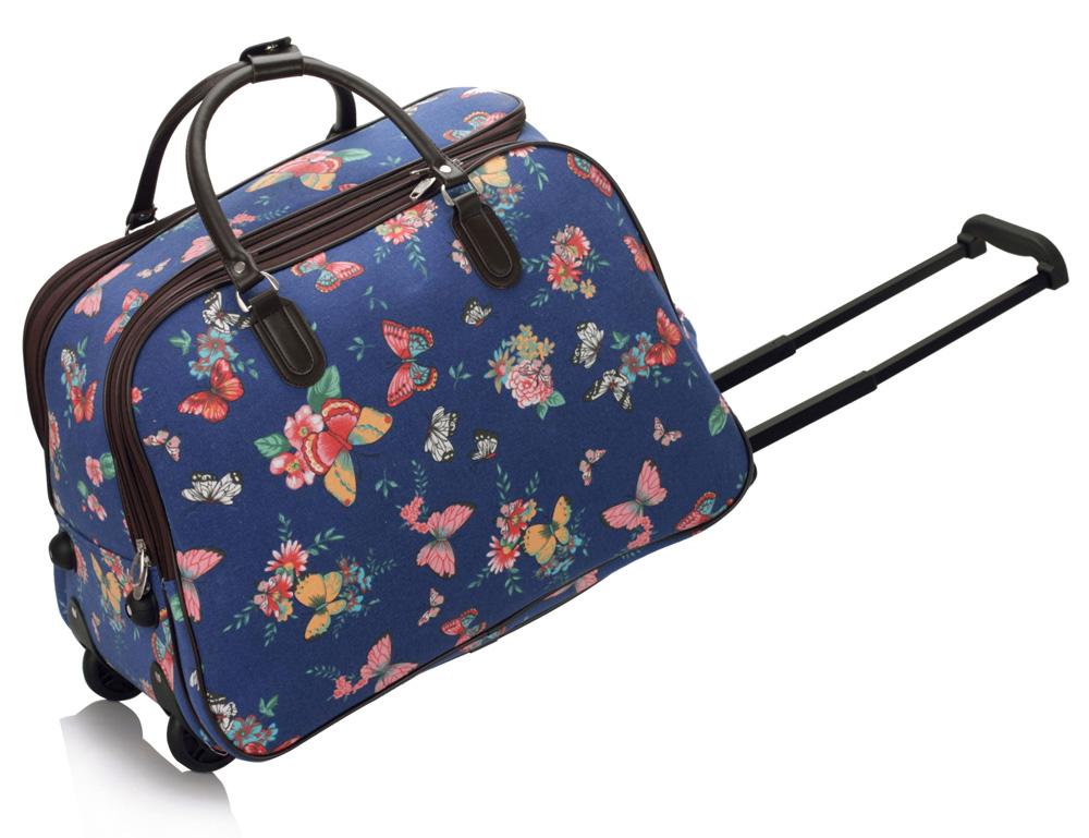 AGT00309C  -  Cestovní taška Námořnická barva
