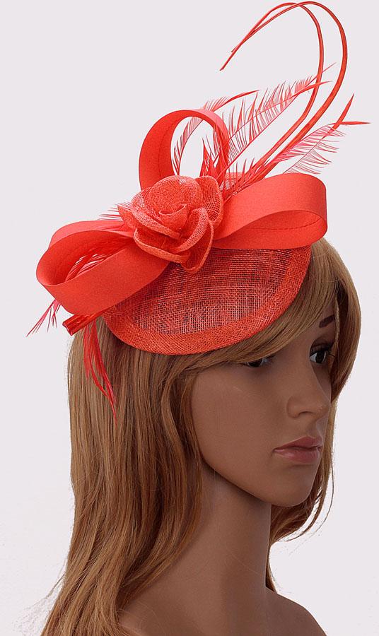 Orange hair accessories 2553b716dfb