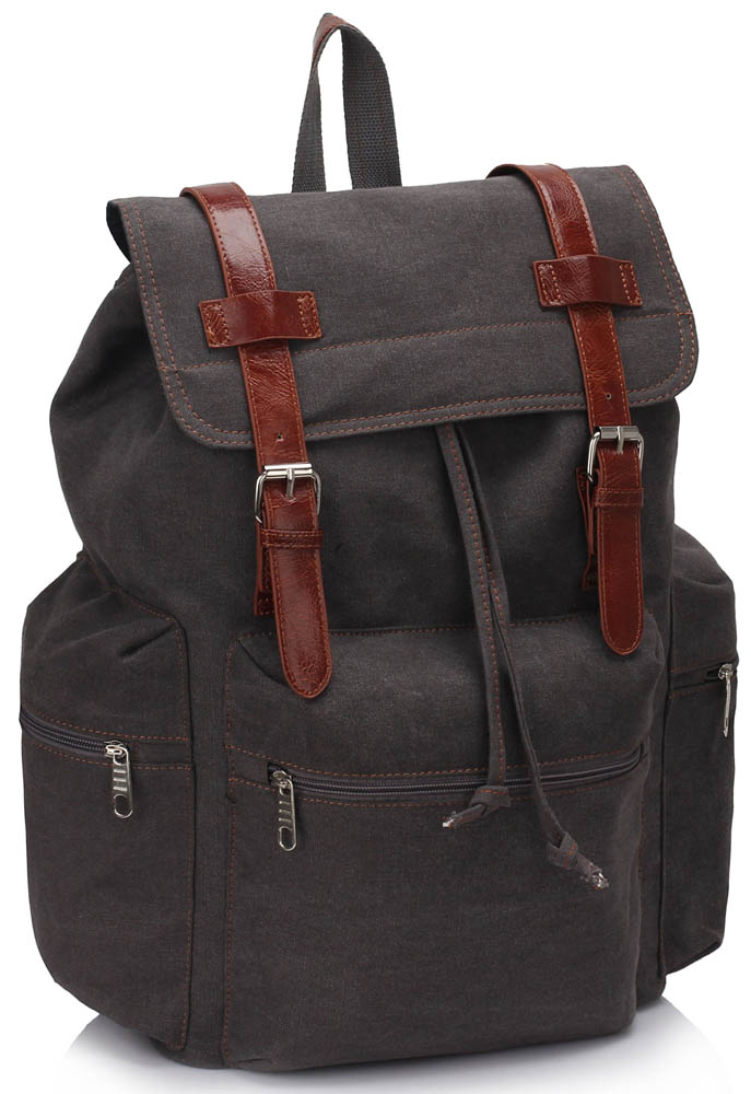 AG00443  -  Cestovní taška Šedá barva