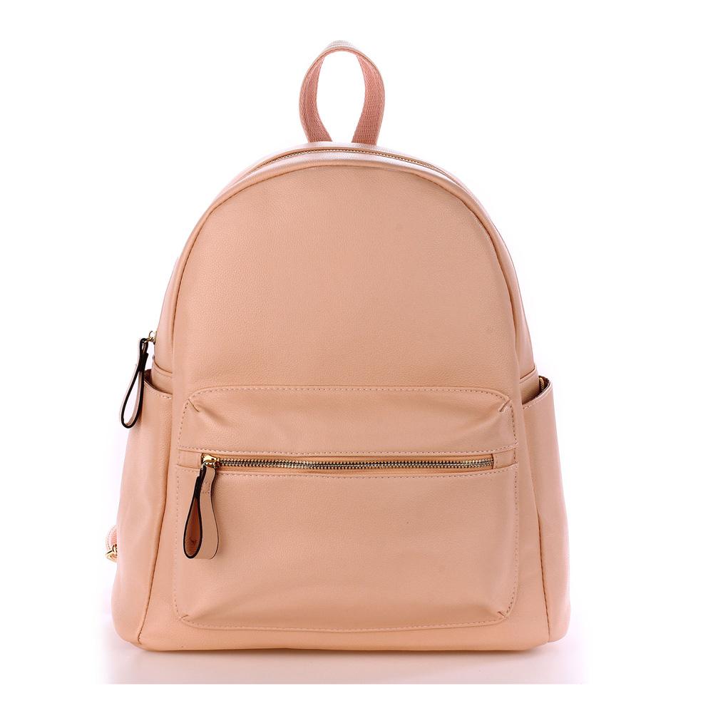 AG00186C  -  Cestovní taška Tělová barva