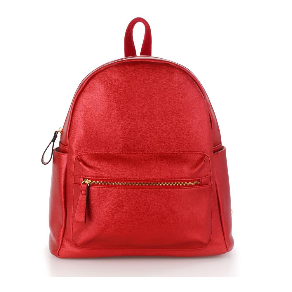 AG00186C  -  Cestovní taška Vínová barva