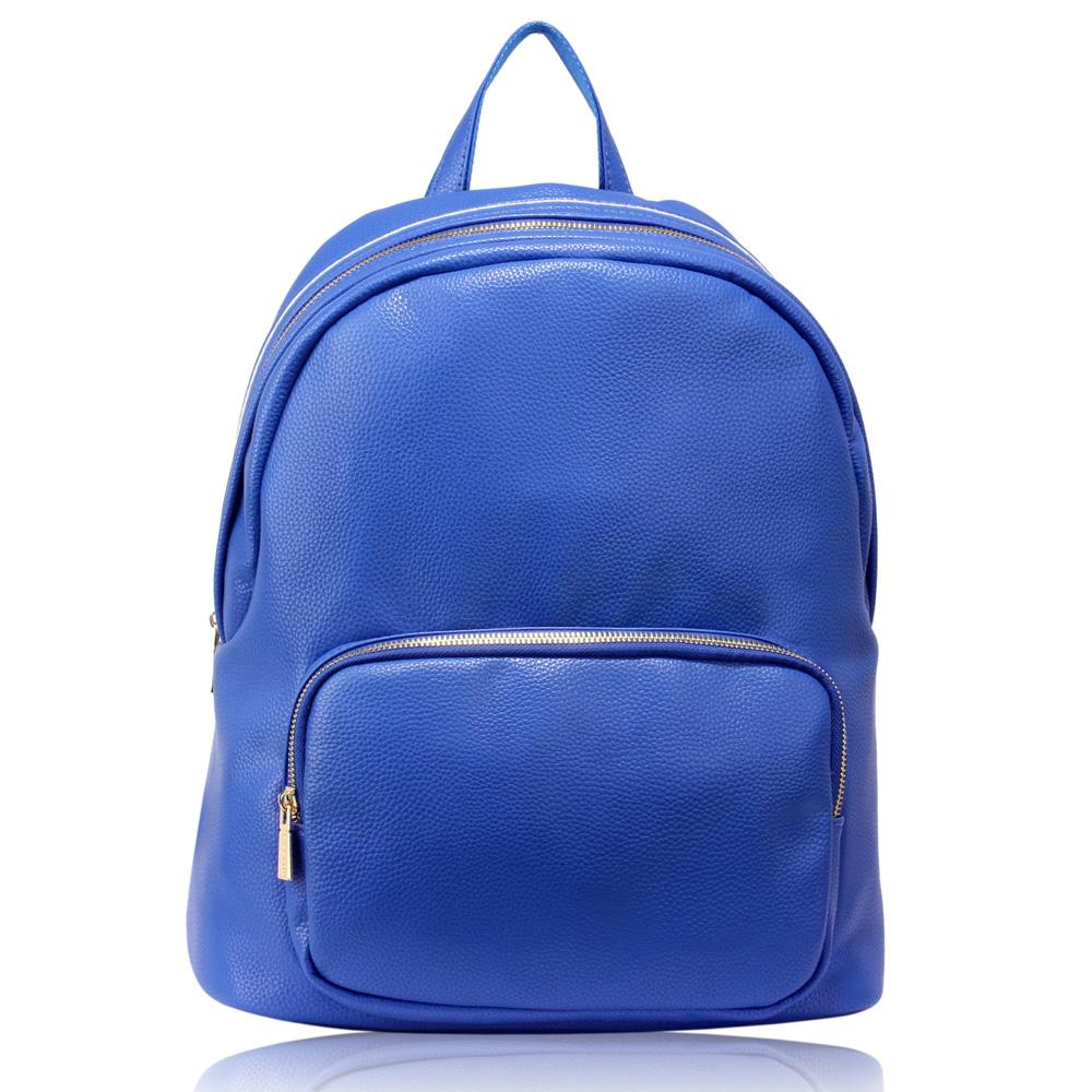 AG00524  -  Cestovní taška Modrá barva