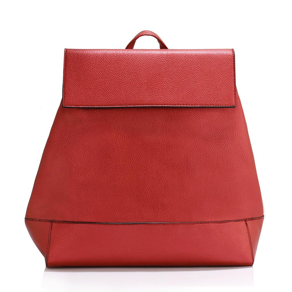 AG00435  -  Cestovní taška Červená barva