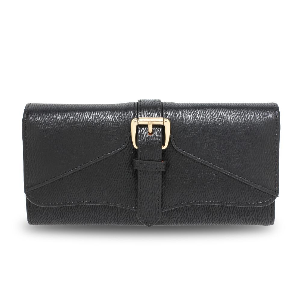 AGP1042A  -  Peněženka Černá barva