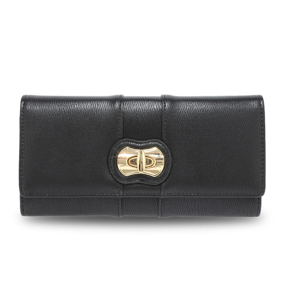 AGP1055A  -  Peněženka Černá barva