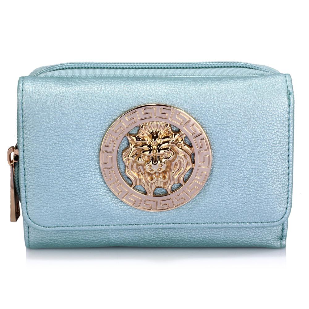 AGP1064A  -  Peněženka Modrá barva