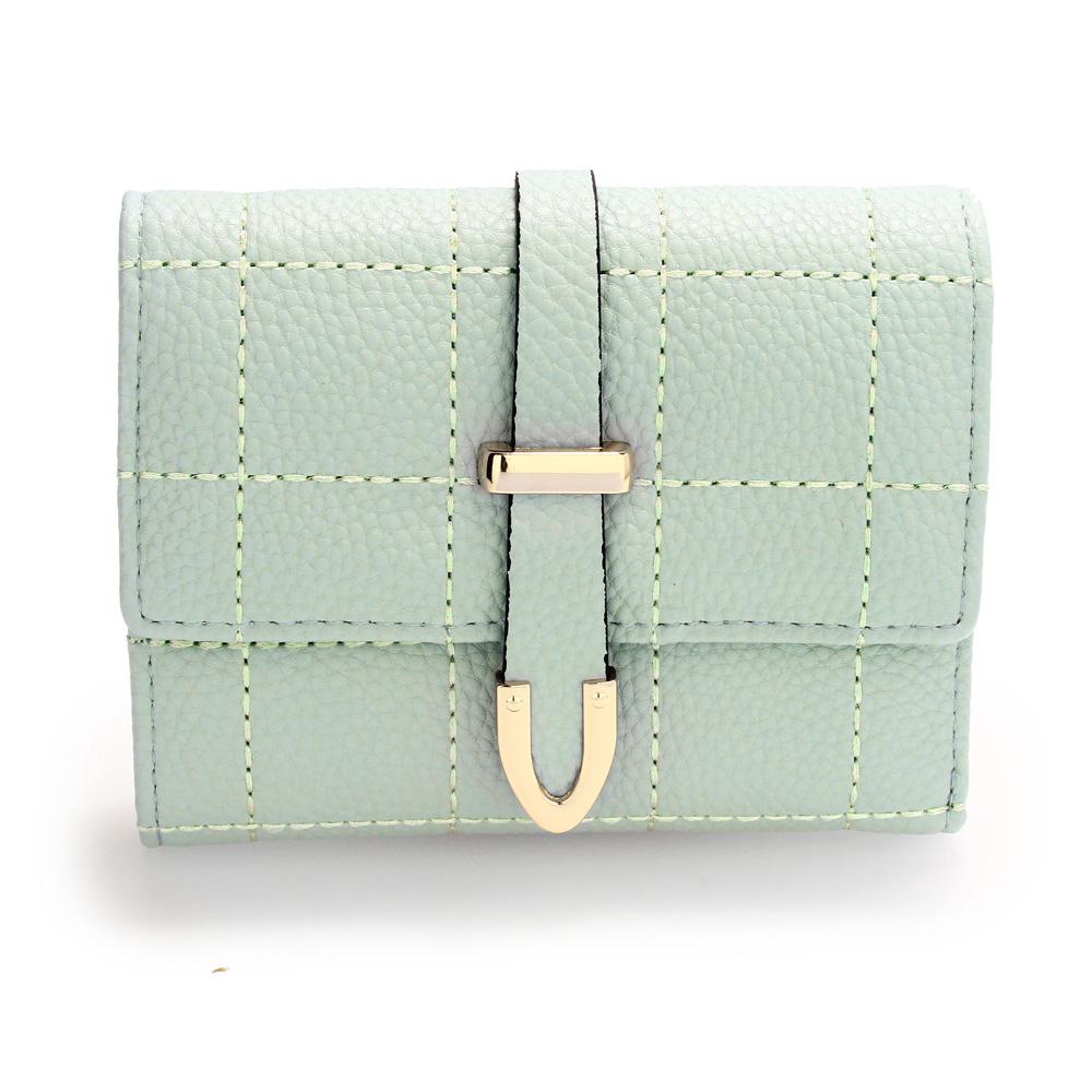 AGP1085  -  Peněženka Modrá barva