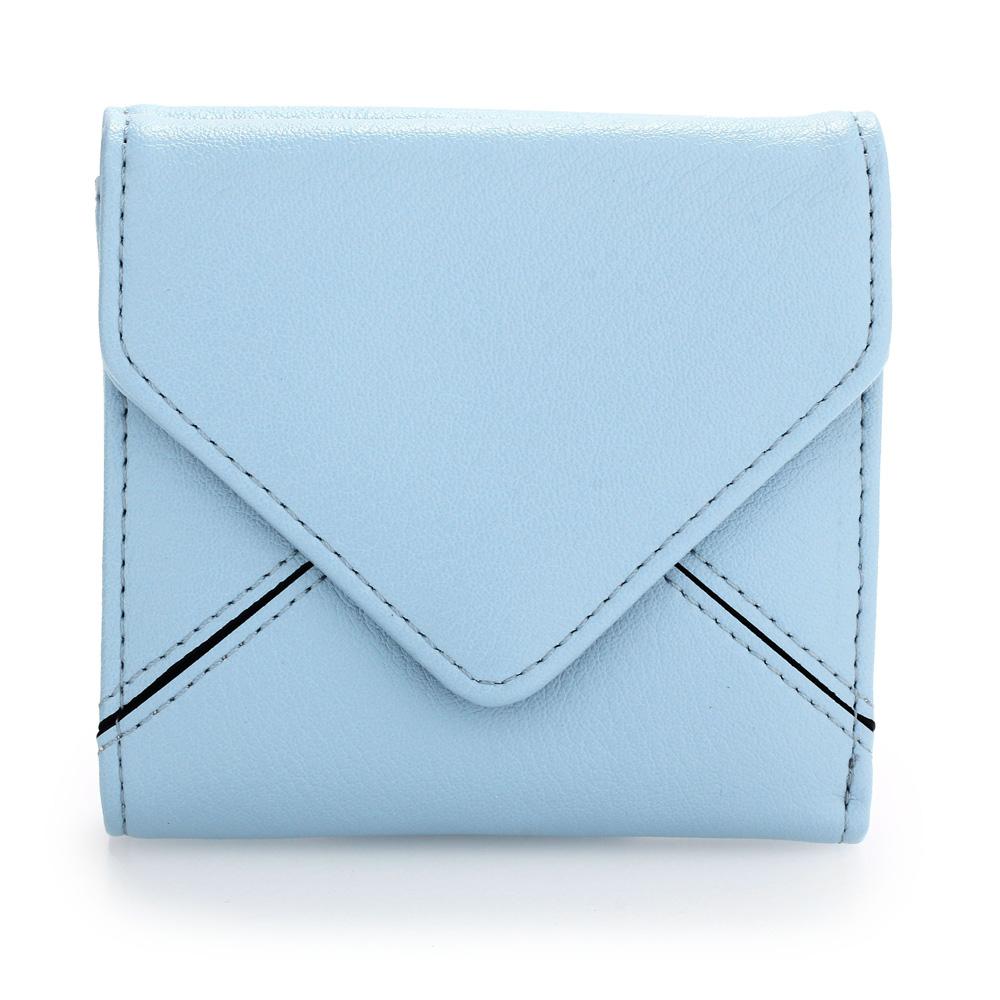 AGP1087  -  Peněženka Modrá barva