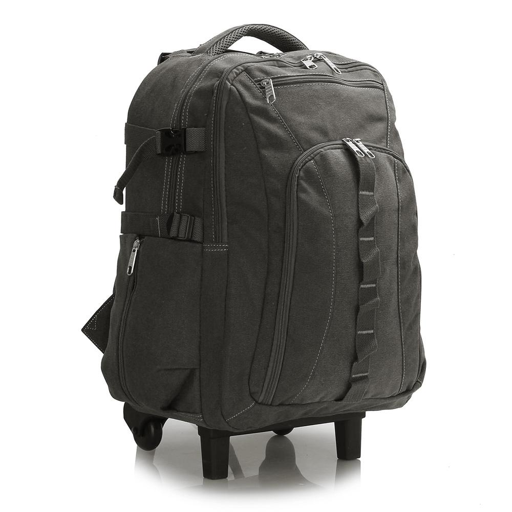 AG00398A  -   Cestovní taška Šedá barva