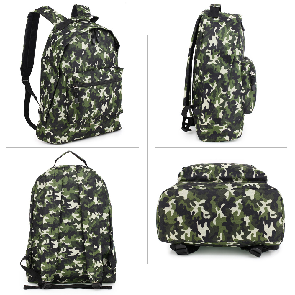 9fa3f4157f Army Backpack Schoolbag | The Shred Centre