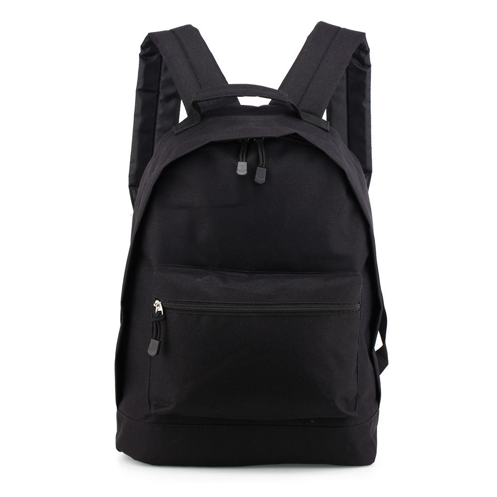 AG00585  - Cestovní taška Černá barva