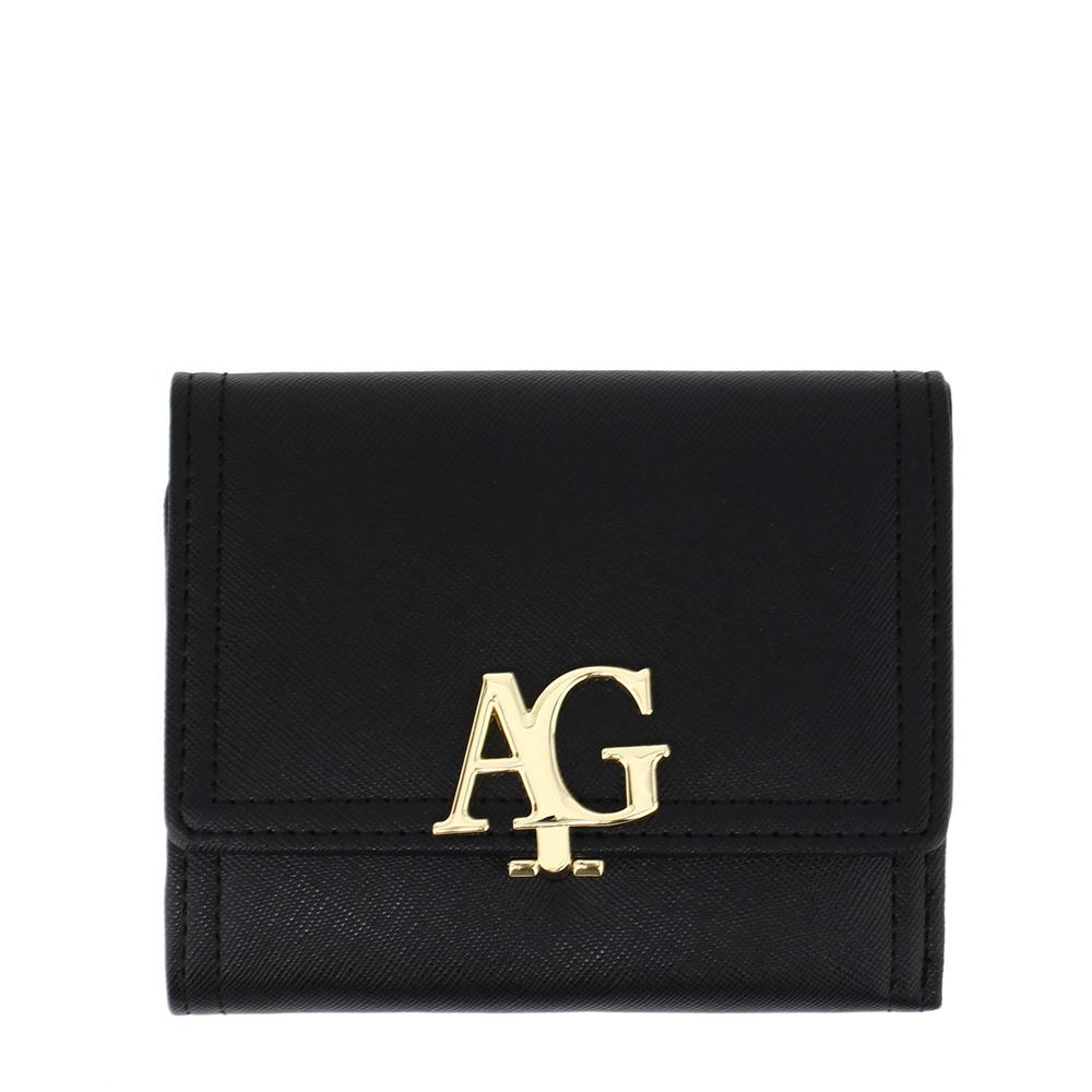 AGP1086  -  Peněženka Černá barva
