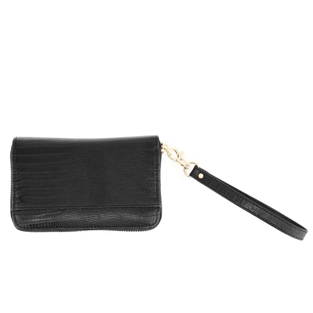 AGP1088  -  Peněženka Černá barva