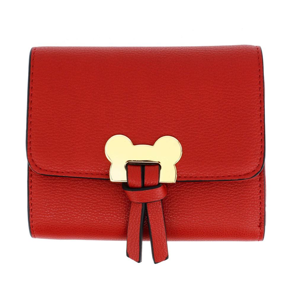 AGP1089  -  Peněženka Červená barva
