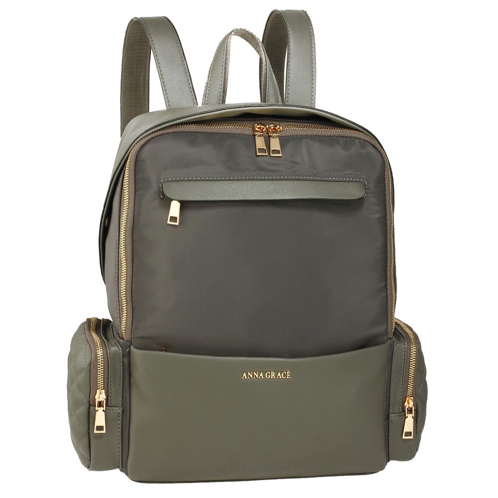 AG00572  -  Cestovní taška Šedá barva