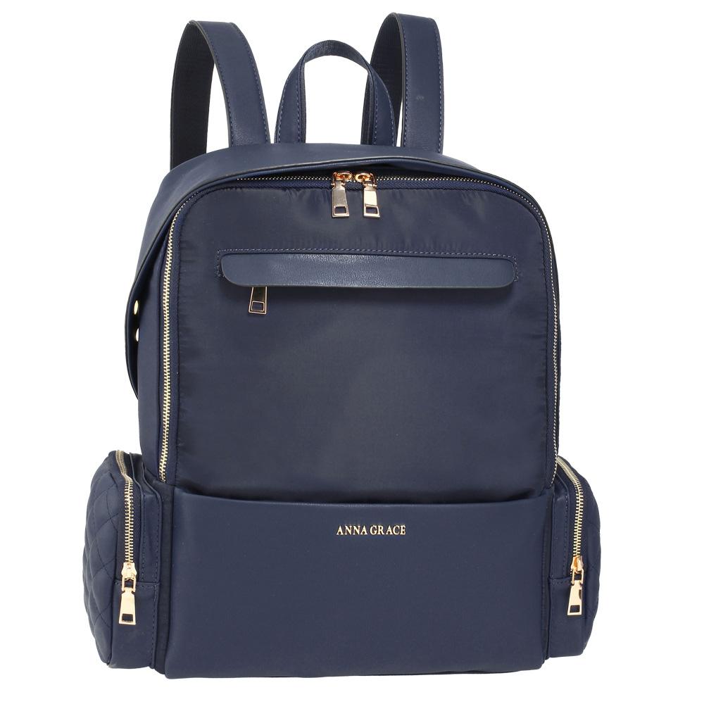 AG00572  -  Cestovní taška Námořnická barva