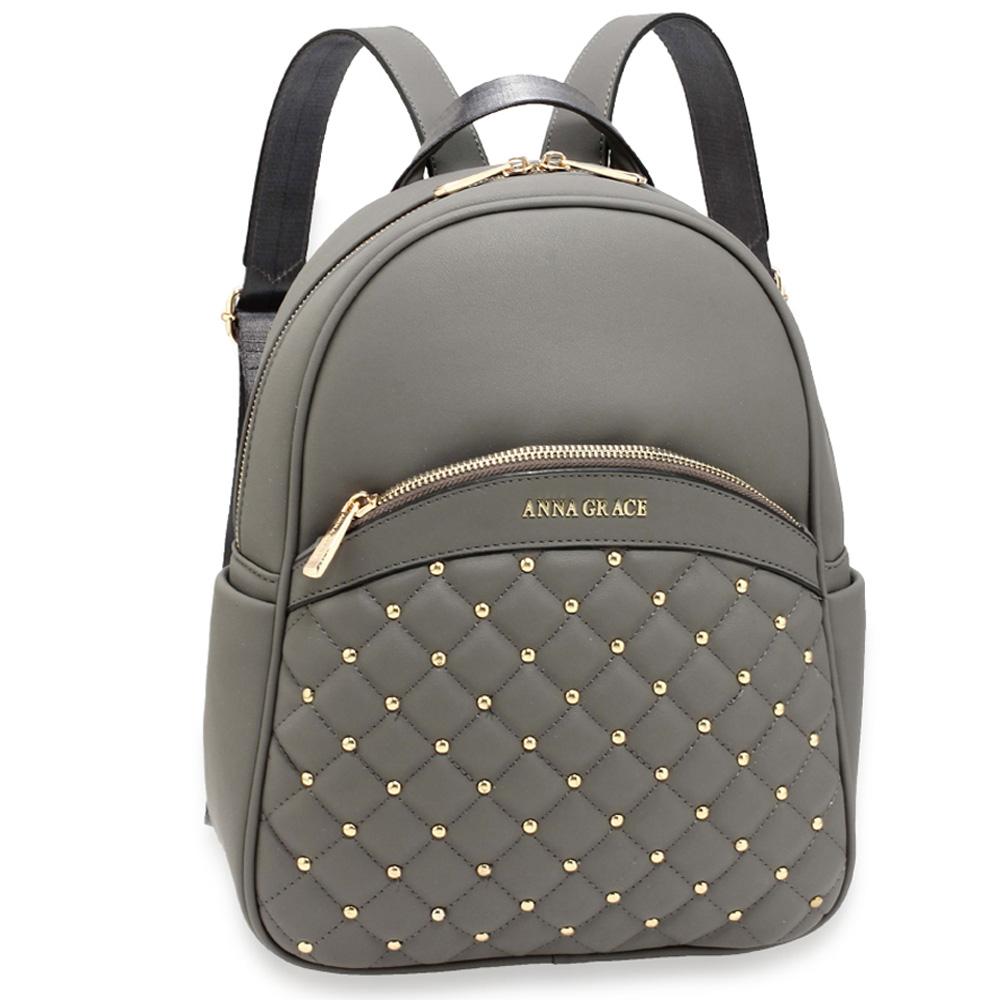 AG00590  -   Cestovní taška Šedá barva