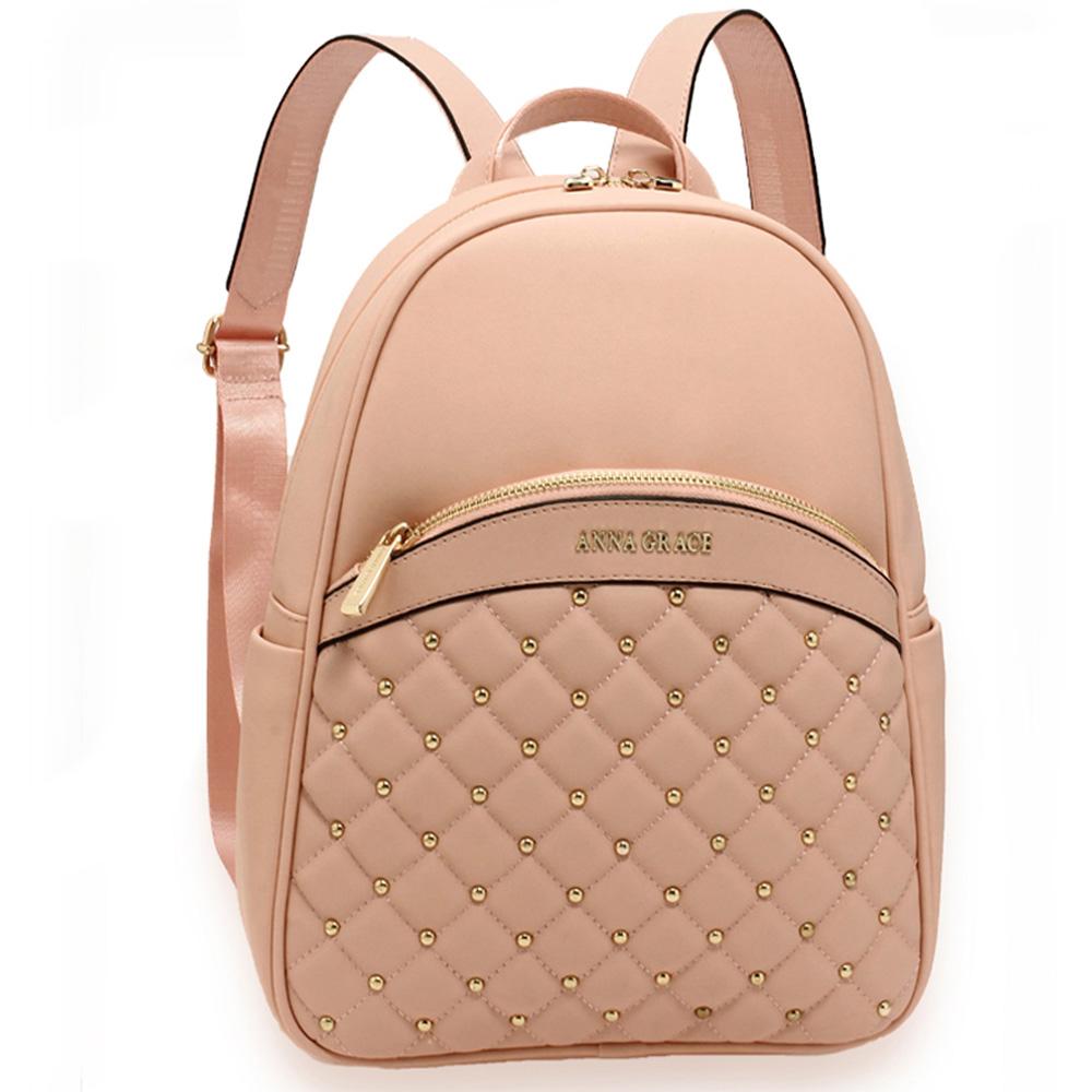 AG00590  -   Cestovní taška Růžová barva
