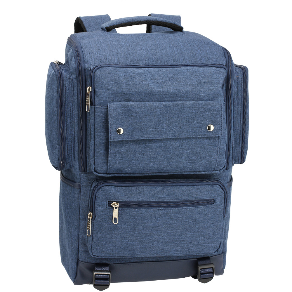 AG00613  -  Cestovní taška Námořnická barva