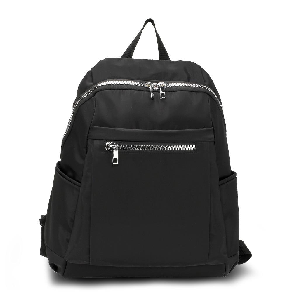 AG00580  -  Cestovní taška Černá barva