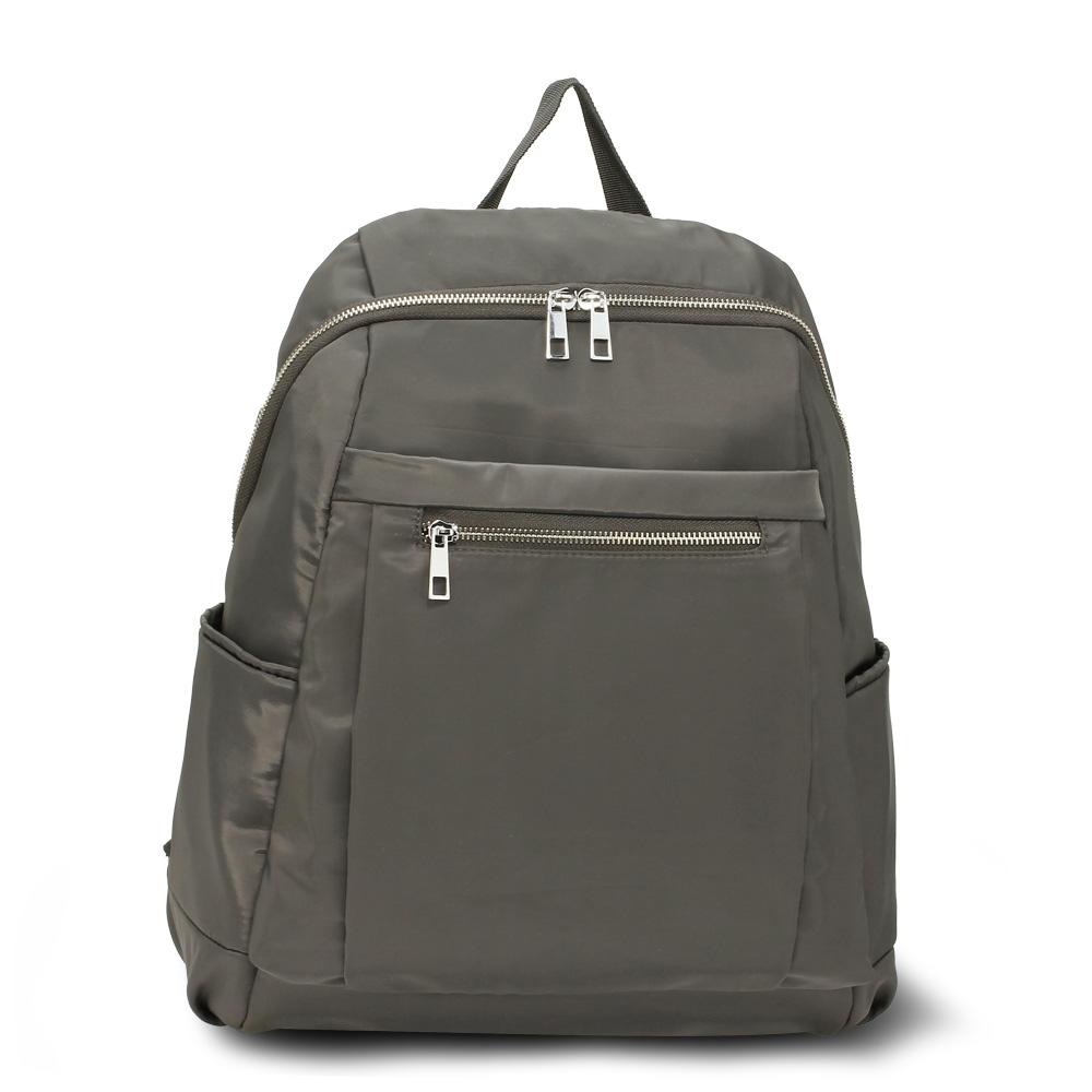 AG00580  -  Cestovní taška Šedá barva