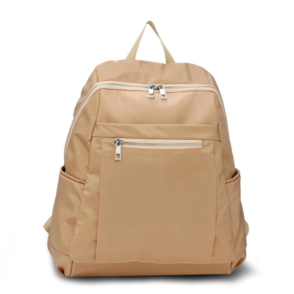 AG00580  - Cestovní taška Tělová barva
