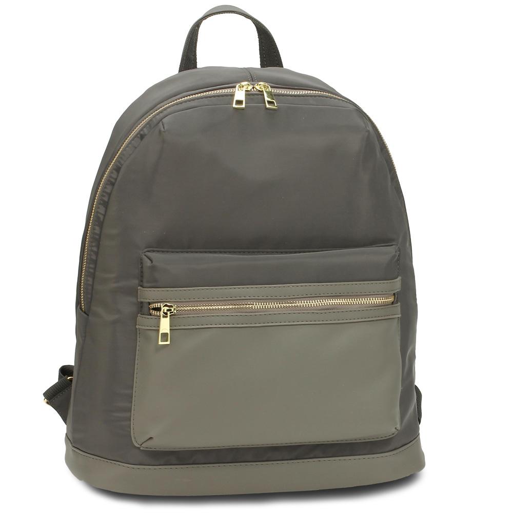 AG00581  - Cestovní taška Šedá barva