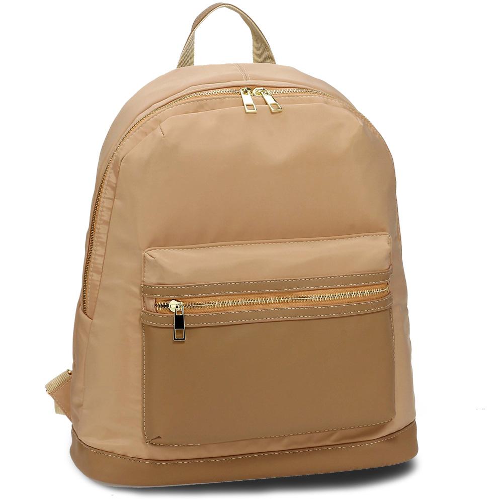 AG00581  -  Cestovní taška Tělová barva