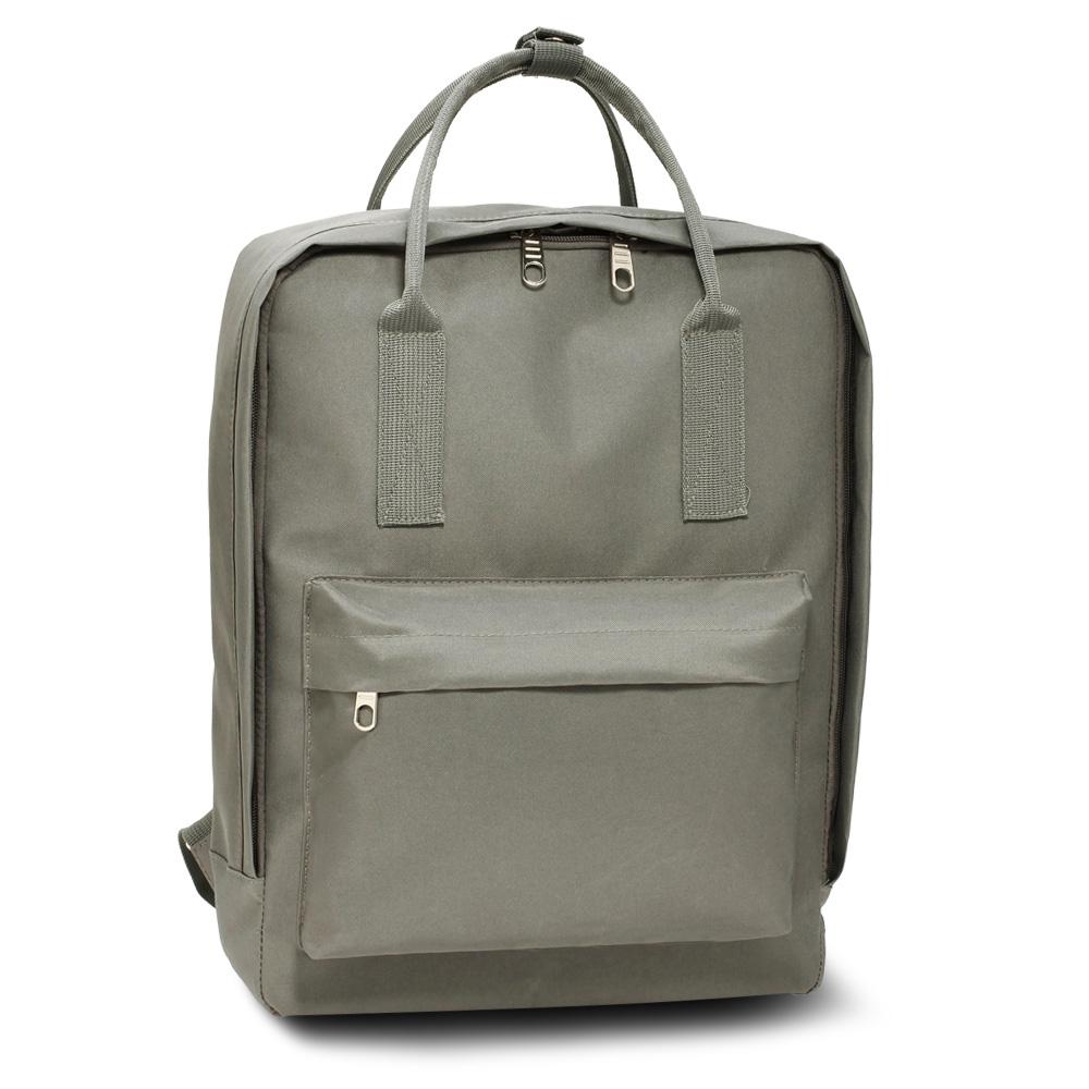 AG00583  -  Cestovní taška Šedá barva