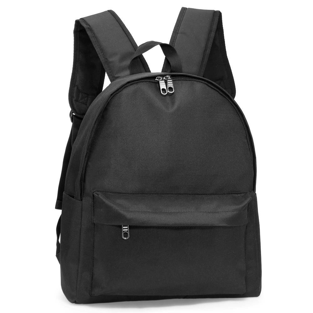 AG00584  -  Cestovní taška Černá barva