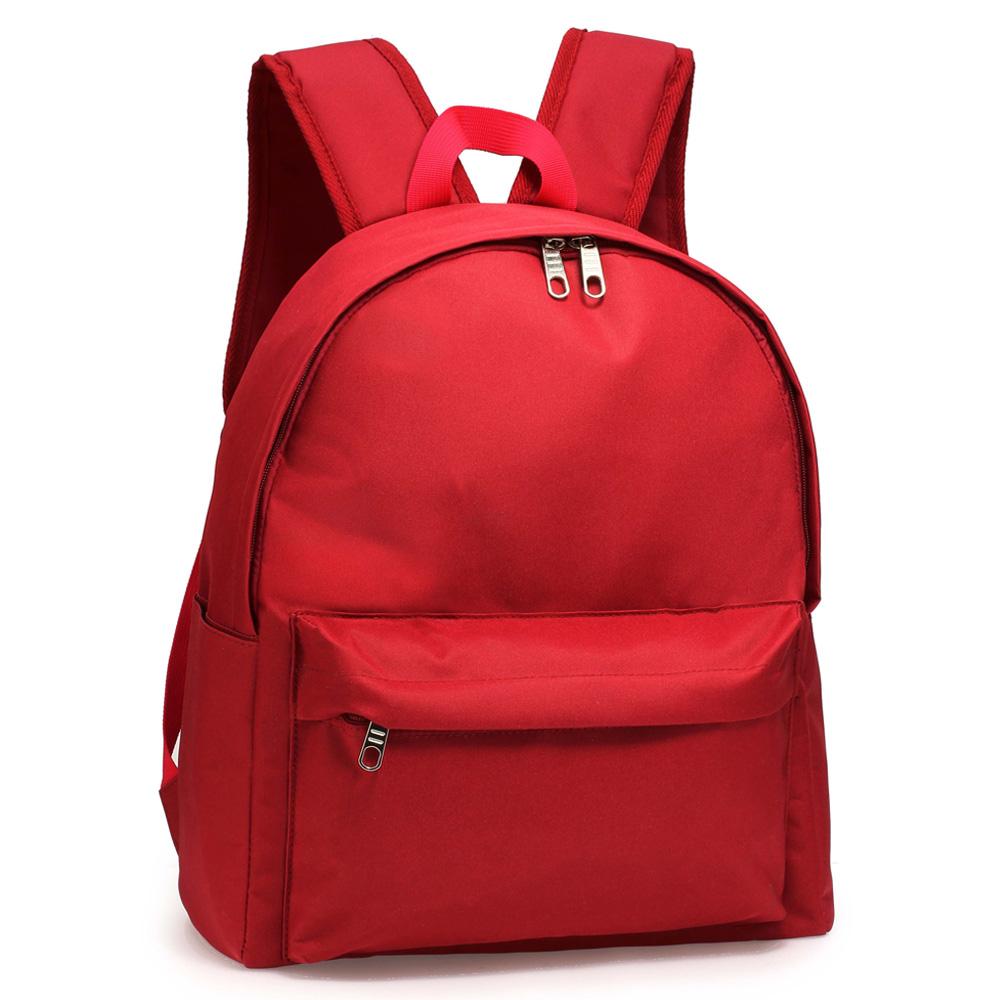 AG00584  -  Cestovní taška Vínová barva