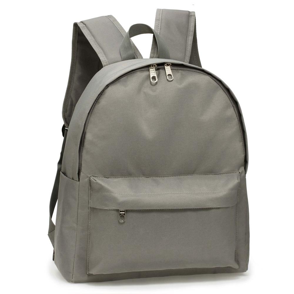 AG00584  -  Cestovní taška Šedá barva