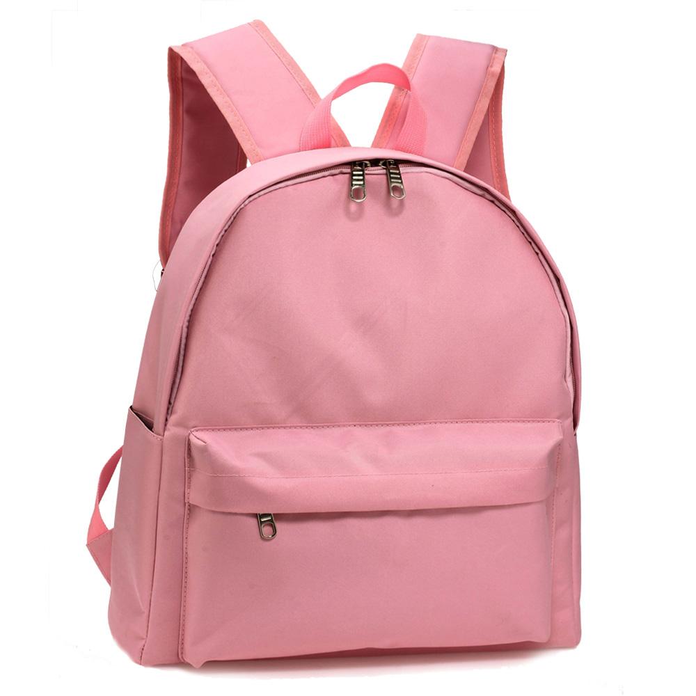 AG00584  -  Cestovní taška Růžová barva