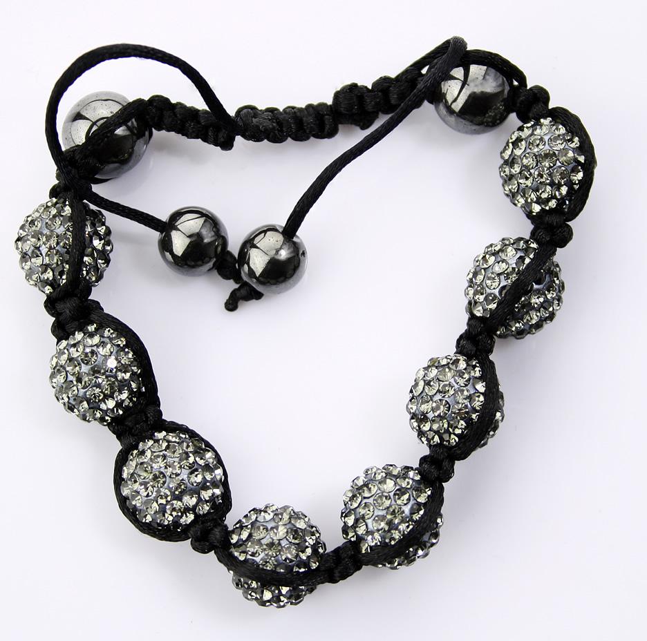 december 2012 bracelet bead