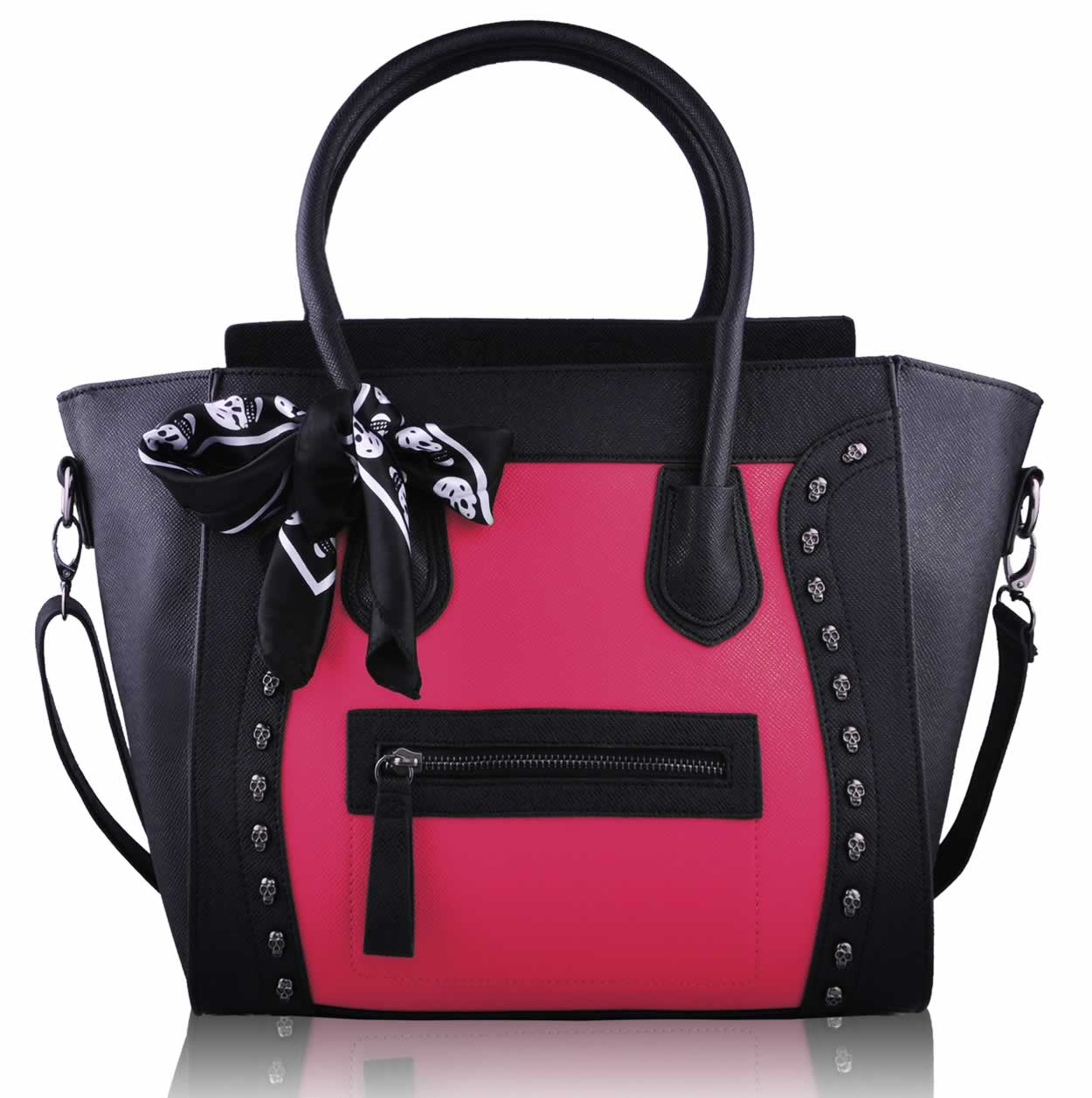 Women's Bags Discover a range of totes, clutches, briefcases, backpacks, luggage, shoulder bags, and more in this exclusive edit. Find designer styles by iconic fashion houses including Bottega Veneta, Mulberry, and Givenchy alongside many more contemporary brands, in everything from durable canvas to butter-soft leather.