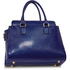 LS00419 - Navy Women's Grab Tote Bag