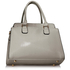 LS00419 - Grey Women's Grab Tote Bag