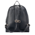 AG00525 - Black Backpack School Bag
