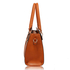 AG00342 - Wholesale & B2B Brown Grab Tote Bag Supplier & Manufacturer