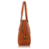 AG00494 - Brown Women's Tote Shoulder Bag