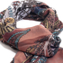 AGSC024 - Floral Print Women's Scarf