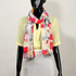 AGSC027 - Stylish Multi-color Women's Scarf