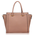 AG00516 - Nude Women's Tote Shoulder Bag