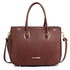 AG00515 - Coffee Women's Tote Shoulder Bag