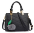 anna grace tote shoulder handbag